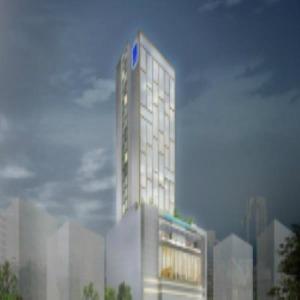 노보텔 방콕 수쿰빗 20