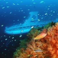 제주 서귀포잠수함/제주잠수함/제주도잠수함