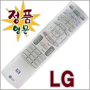 Xcanvas LG LED LCD PDP TV 엘지 리모컨/6710V00141B