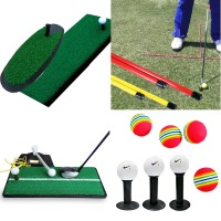 골프스윙매트 4종외 어프로치 퍼팅연습 골프연습