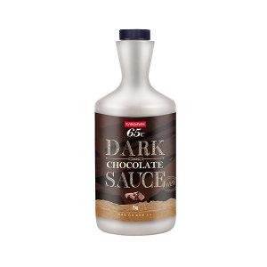 까로망 65C 토핑소스 2kg / 카라멜 / 초콜릿