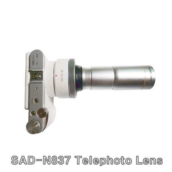 삼성 NX500/3000 시리즈 전용 초 망원렌즈