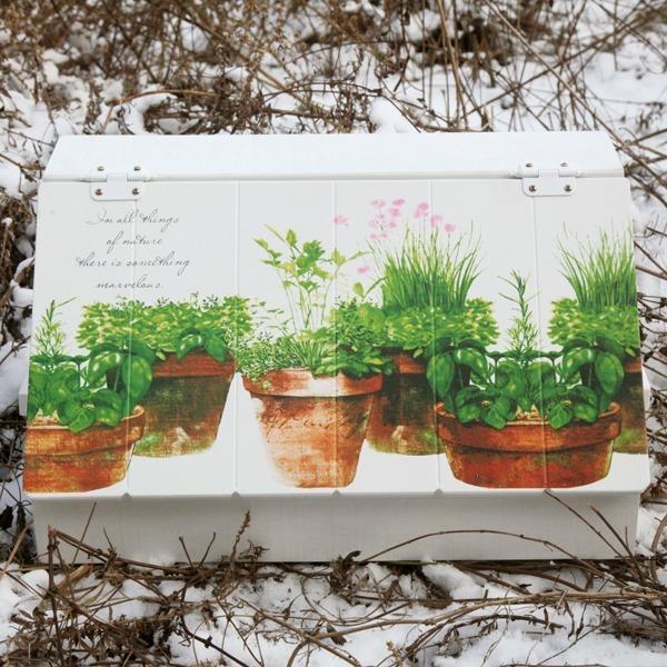 원목소품정리함 커피 박스 인테리어 나무 화장품 수납