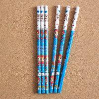 6p 팬시 HB 연필
