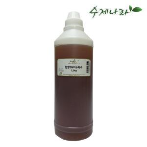 한방EM유화수/찬밥세제/이엠유화수/비누화수