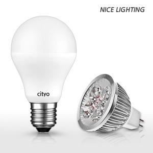 LED전구/LED형광등/LED램프/표준전구/미니전구
