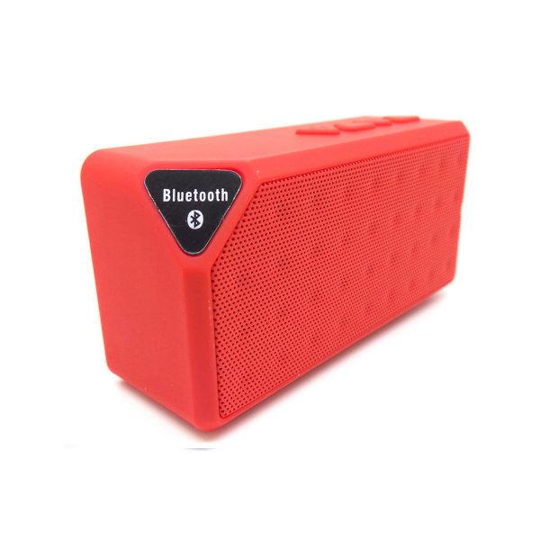 잼박스 ES-X3 블루투스 스피커 MP3 FM라디오 이스타