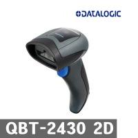 데이타로직 QBT-2430 무선 블루투스 바코드스캐너 2D