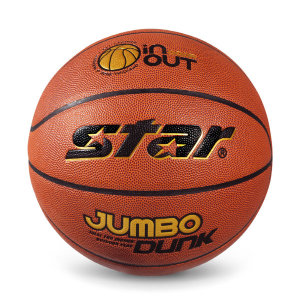 STAR 스타 농구공 점보 덩크 7호 BB4647 KBA공인구