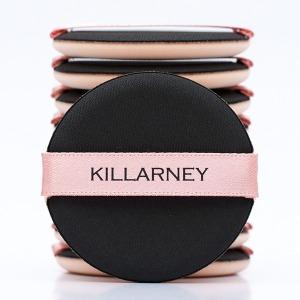 Killarney 킬라니 에어쿠션 퍼프 10개 무배