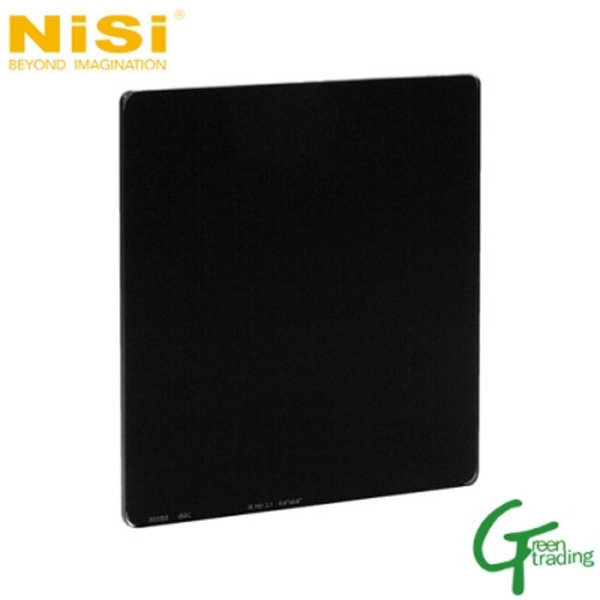 니시필터 Nano iR ND 2.1(7 stop) Filter 6.6x6.6