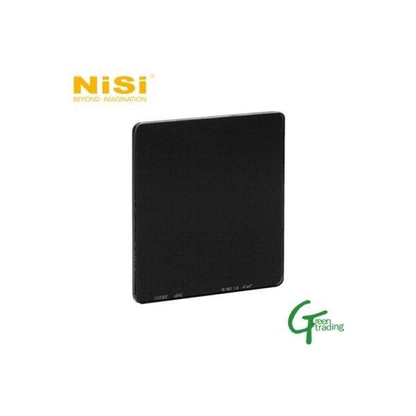 정품/ 니시필터 Nano iR ND 1.8(6 stop) Filter 4x4
