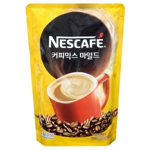 네슬레 네스카페 커피믹스 마일드 900g 자판기용