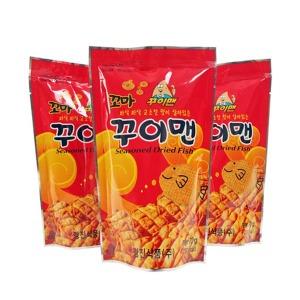 원조 꼬마 꾸이맨 50g(s)/경진식품/간식