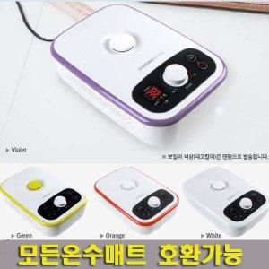 (1년A/S)청운 무소음 온수매트보일러 일월한솔삼원