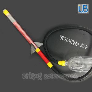 UB 에어로켓재료(대회용)세트/대회용에어로켓만들기재