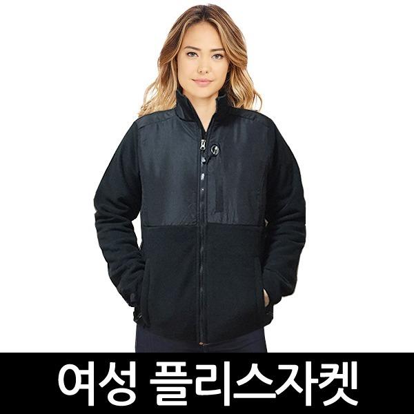 P 여성 이글 후리스 자켓 집업자켓 등산자켓 바람막이