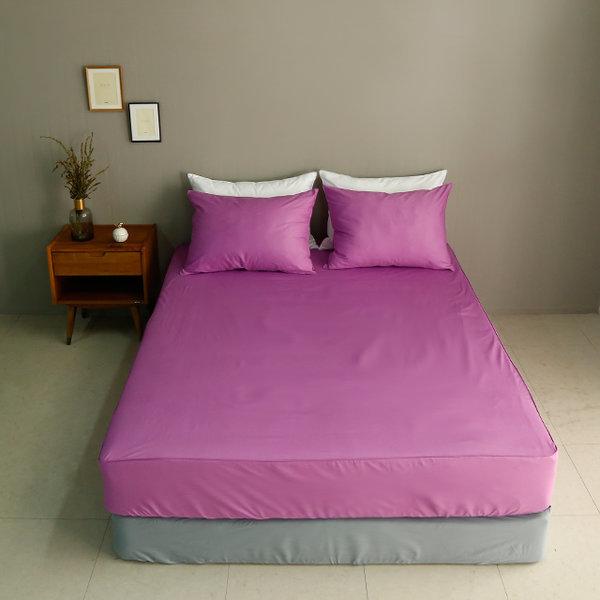 국내산사계절용 침대매트리스커버/매트커버/방수커버