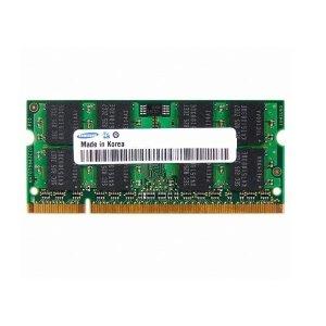(삼성전자) 노트북 DDR2 1G PC2-5300