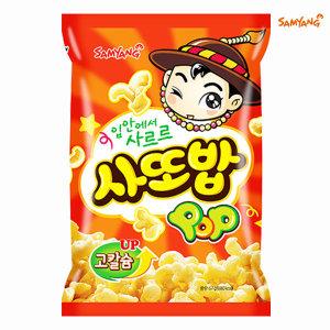 삼양 사또밥 67g