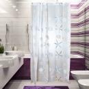 욕실샤워커튼봉 화장실 방수 용품 예쁜 인테리어 소품