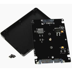 M.2/MSATA SSD 2.5 HDD 변환 내장 외장 케이스 컨버터