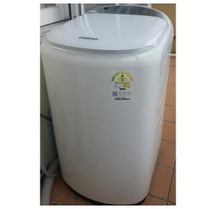 삼성 세탁기 WA30F1K4QSS (세탁 3kg/화이트)
