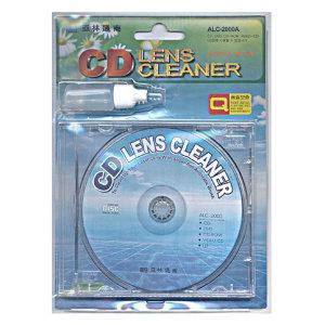 (무료배송) 아림 렌즈크리너 CD/DVD/오디오CD/차량용