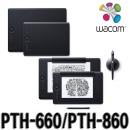 와콤인튜어스프로 타블렛 PTH-660/PTH860/651/851후속