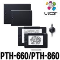 와콤인튜어스프로 PTH-660/PTH860/651/851후속 타블렛