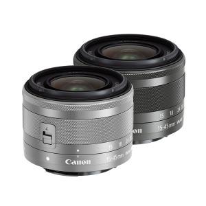 (IN) 캐논 정품 15-45mm F3.5-6.3 IS STM