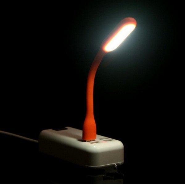 USB LED 라이트-후레쉬 샤오미 충전지 렌턴 악세사리