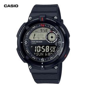 (정품)카시오 스포츠시계 SGW-600H-1BDR /SGW-600H-1B