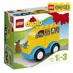 레고 듀플로 10851 나의 첫 버스