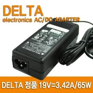 삼보 MSI 아수스 호환 노트북 어댑터 DELTA 19V 3.42A
