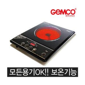 GEMCO 젬코 하이라이트/전기렌지/전기레인지/인덕션