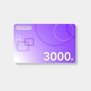 게임충전소 - 일본 닌텐도 카드 3000엔 (nintendo)