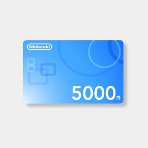 게임충전소 - 일본 닌텐도 카드 5000엔 (nintendo)