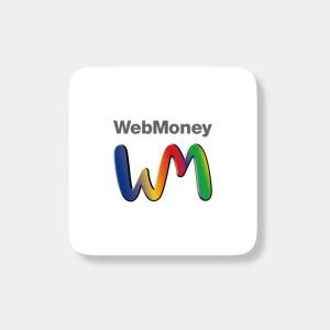 게임충전소 - 일본 웹머니 5000엔 (webmoney)