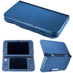 닌텐도 뉴3DS-XL 겜맥 NEW크리스탈케이스 투명케이스