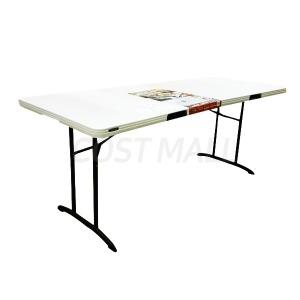 라이프타임 대형 상판 접이식 테이블 183X76/코스트코
