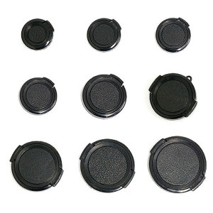 호루스벤누 렌즈캡 25mm-46mm (LC-시리즈)
