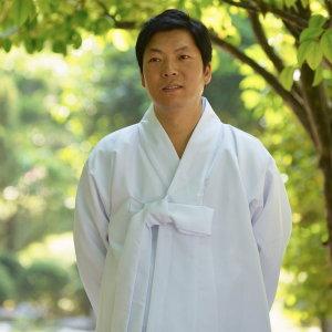 전통 두루마기 도포 선비옷 남자 행사 한복 제례복