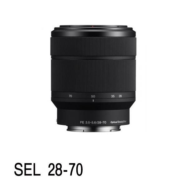 소니 넥스 FE 28-70mm F3.5-5.6 OSS(정품/번들)