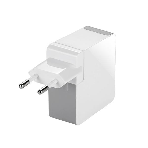 NEXT-04AC USB 4포트 충전기 고속 멀티충전기 휴대용