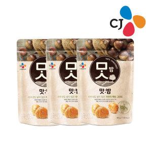(neo) CJ 맛밤 80gx3개/간식/주전부리/안주