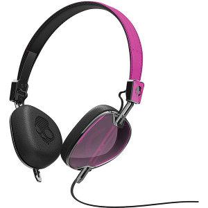 스컬캔디 S5AVFM313 헤드폰 마이크 아이폰전용 오픈형