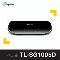 당일출고 TP-LINK 5 포트 스위칭허브 TL-SG1005D