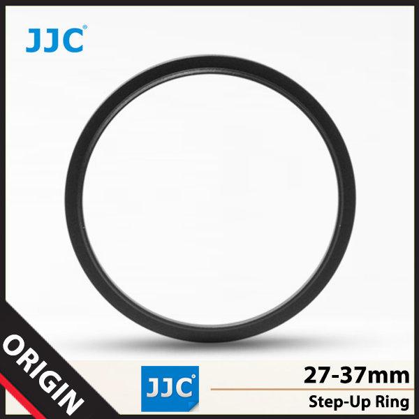 JJC 스텝업링 27-37mm (필터/렌즈어댑터)