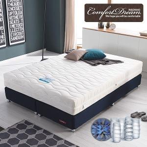 인쏘노 콤포트 매트리스 + 친환경인증 항균 침대매트